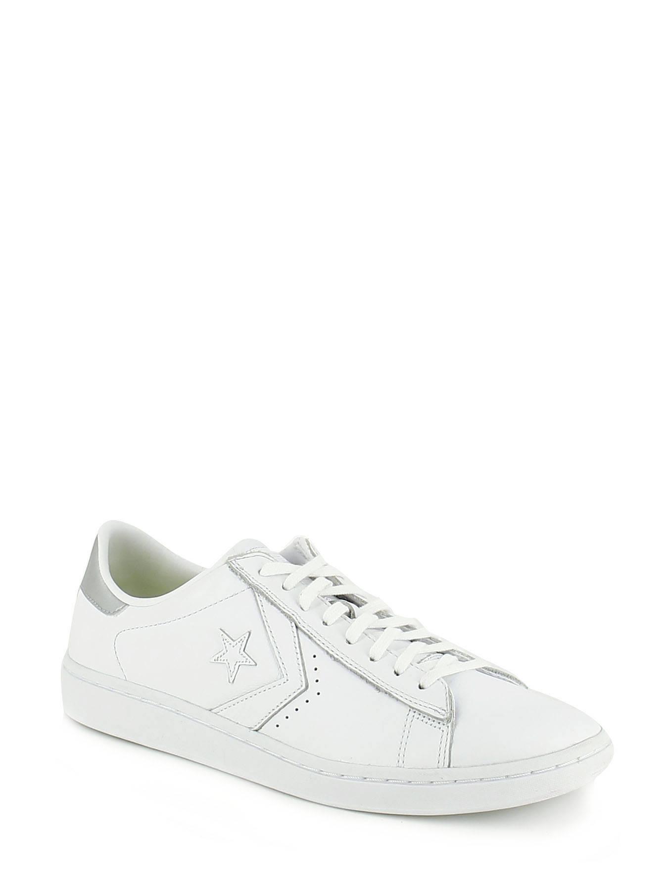 a36eade90a3 Sneakers Converse Baskets mode PL LP OX WH/SIL te koop aan de beste ...