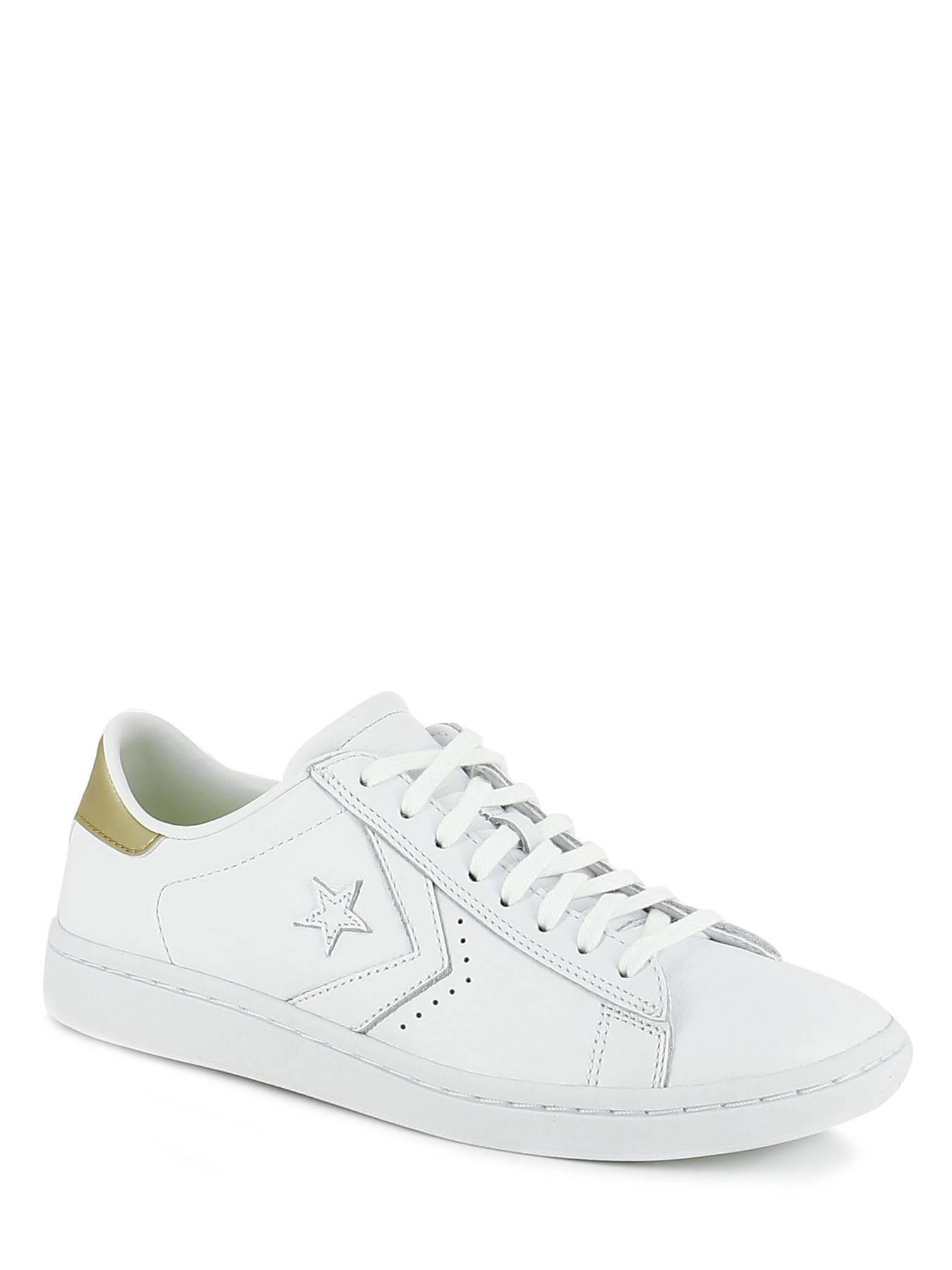 32e8c5f85b8 Sneakers Converse Baskets mode PL LP OX WH/GOL te koop aan de beste ...