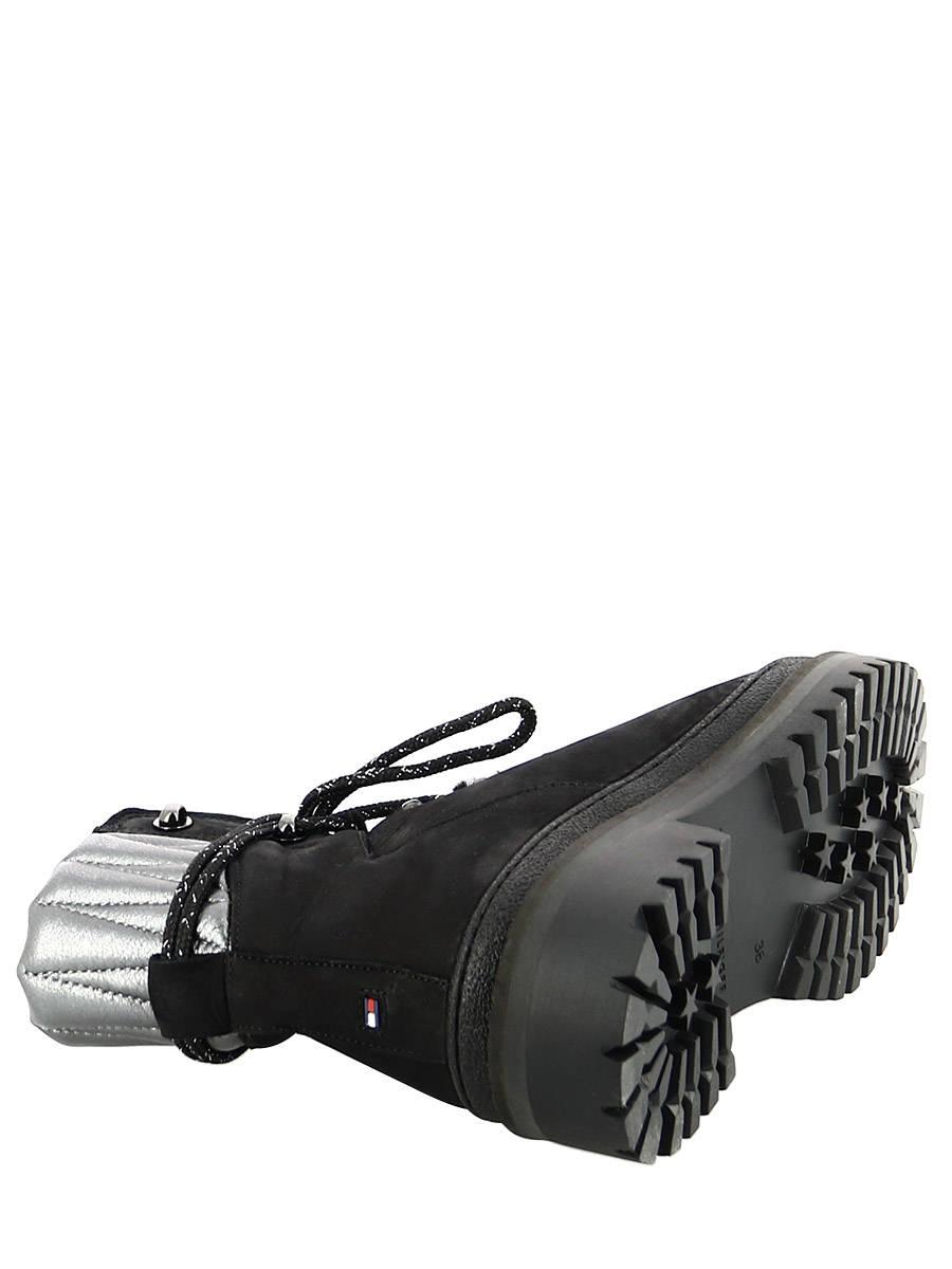 Boots enkellaarsjes Tommy Hilfiger te koop aan de beste prijs d58af3c0f264