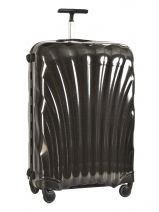 Harde Reiskoffer Lite Locked Samsonite Zwart lite locked 1V002