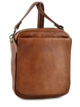 Cross Body Tas Ruitertassen Bruin adults soft 4009