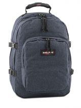 Rugzak Provider + Pc 15'' Eastpak Blauw authentic K520