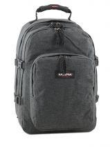 Rugzak Provider + Pc 15'' Authentic Eastpak Grijs authentic K520