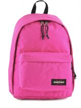 Rugzak Out Of Office + Pc 15'' Eastpak Roze authentic K767