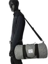 Reistas Voor Cabine Supply Herschel Grijs supply 10251-vue-porte