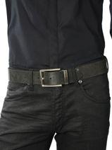 Riem Redskins Zwart accessoires 15317-vue-porte