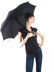 Paraplu Esprit Blauw slinger ac 50050-vue-porte