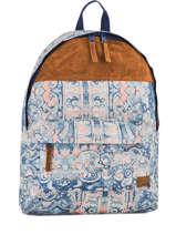 Rugzak 1 Compartiment Roxy Veelkleurig backpack RJBP3638