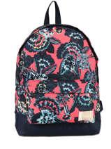 Rugzak 1 Compartiment Roxy Roze backpack RJBP3637