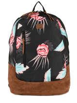 Rugzak 1 Compartiment Roxy Veelkleurig backpack RJBP3680