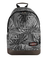 Rugzak 1 Compartiment Eastpak Grijs authentic K811