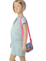 Cross Body Tas Minnie girl AS8207-vue-porte