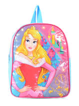Rugzak Mini Disney Roze princess AST4091