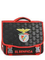 Boekentas 2 Compartimenten Benfica Wit sl benfica 173E203S