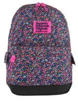 Rugzak 1 Compartiment Superdry Roze backpack woomen G91007JR