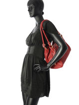 Shoppingtas Bryan Mac douglas Zwart bryan FORBRY-M-vue-porte