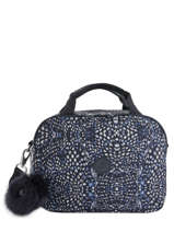 Beauty Case Kipling Blauw basic + 25747