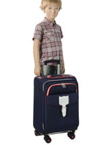 Handbagage Tann
