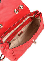 Cross Body Tas Sweet Candy Guess Rood sweet candy VG717518-vue-porte