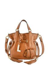 Bucket Bag S Premier Flirt Lancel Bruin premier flirt A10109