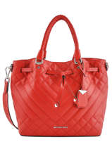 Bucket Bag Blakely Michael kors Rood blakely S9SZLM8I