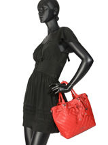 Bucket Bag Blakely Michael kors Rood blakely S9SZLM8I-vue-porte