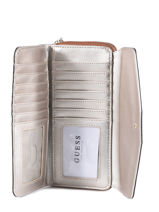 Portefeuille Guess Bruin maddy VG729162-vue-porte