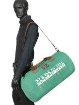 Reistas Voor Cabine Bering Napapijri Groen bering NOYGOR-vue-porte