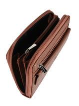 Herenpocket Soft Leder Hexagona soft 221125-vue-porte