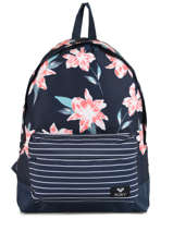 Rugzak 1 Compartiment Roxy Blauw back to school RJBP3950