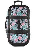 Reistas Luggage Roxy Zwart luggage RJBL3169