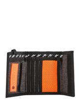 Portefeuille Academic Superdry Grijs accessories men M98100MU-vue-porte