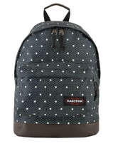 Rugzak Wyoming Eastpak Zwart authentic K811