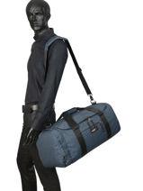 Reistas Pbg Authentic Luggage Eastpak Blauw pbg authentic luggage PBGK11B-vue-porte