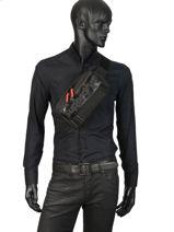 Heuptasje Superdry Zwart accessories men M9100018-vue-porte