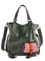 Bucket Bag M Premier Flirt Lancel Veelkleurig premier flirt A10295