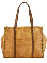 Shoppingtas Authentic Synderm Torrow Bruin authentic TAUT01