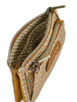 Portemonnee Mila louise Zwart accessoires 23690BY-vue-porte