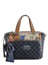 Handtas Couture Anekke Blauw couture 29881-65