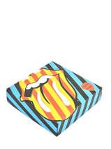 Cadeaukoffer Happy socks Zwart pack XRLS08