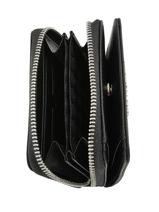 Portefeuille Accessoires Karl lagerfeld Zwart accessoires 201W3202-vue-porte