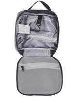 Toiletzak Quiksilver Zwart luggage QYBL3181-vue-porte