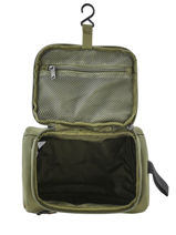 Toiletzak Quiksilver Zwart luggage QYBL3165-vue-porte