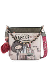 Cross Body Tas Couture Anekke Beige couture 29882-56