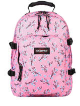 Rugzak Provider + Pc 15'' Eastpak Roze authentic K520