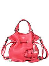 Bucket Bag S Premier Flirt Leder Lancel premier flirt A10109