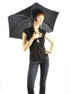 Paraplu Esprit Blauw easymatic 51200-vue-porte