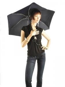 Paraplu Esprit Rood easymatic 51200-vue-porte