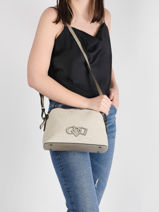 Cross Body Tas Seychelles Naturel Etrier seychelles naturel ESEN25-vue-porte