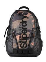 Sac A Dos Superdry Zwart backpack men M9110026